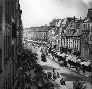 Paris, 1850-1870