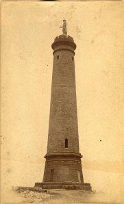 Standish Monument, c. 1900