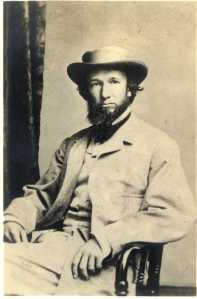 Frederick Newman Knapp