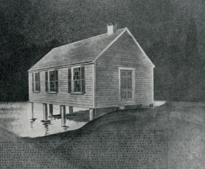 Sketch of the Point School.