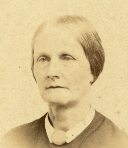 Lucia Alden Bradford (1807-1893).
