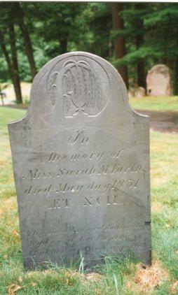 sarah mac headstone001